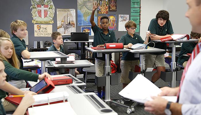 Standing Desks Webinar Educators Have Questions We Have Answers
