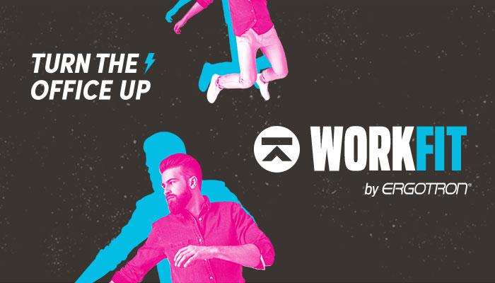 WorkFit by Ergotron