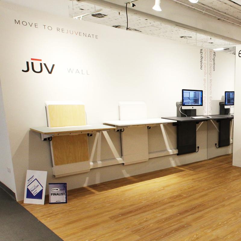 JUV Wall