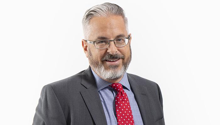 David Miketinac