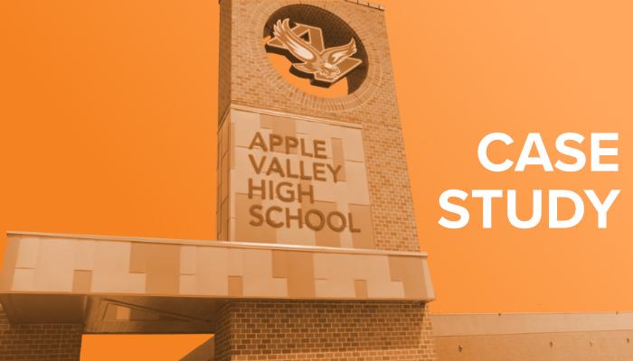 Apple Valley case study