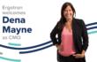 Dena Mayne Ergotron CMO